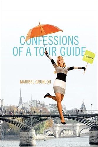 Amazon.com: Confessions of a Tour Guide (9781432754006): Maribel Grunloh: Books