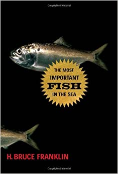 Book The Most Important Fish in the Sea: Menhaden and America