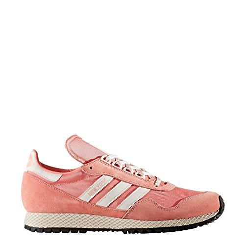 Les Hommes Adidas Chaussures De Sport New York Couleurs Différentes (rostac / Blacla / Negbas)