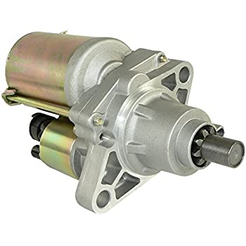 amazon com discount starter and alternator 17728n acura tl rh amazon com 2008 Acura TL 1998 Acura TL