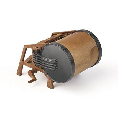 Academy Da Vinci Mechanical Drum: Toys & Games