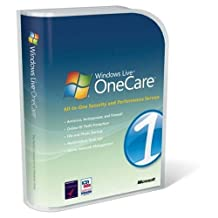 Windows Live OneCare 2.0 [French Version]