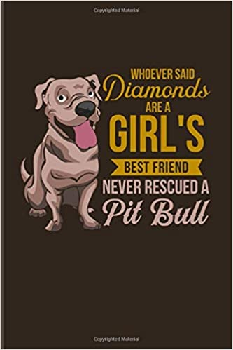 Whoever Said Diamonds Are A Girl\'s Best Friend Never Rescued ...