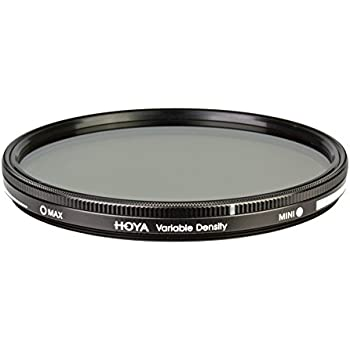 77397992a70b Amazon.com : Tiffen 77mm Variable Neutral Density Filter 77VND for ...
