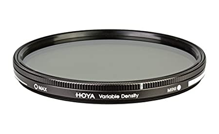 Hoya variable Density screw-in filtro