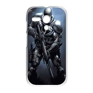 Flash Thompson Comic Motorola G Cell Phone Case White Gift pjz003_3396555