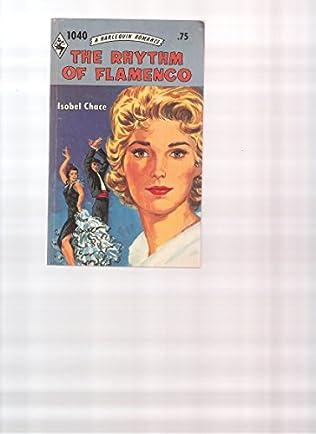 book cover of The Rhythm of Flamenco