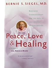 Peace Love And Healing