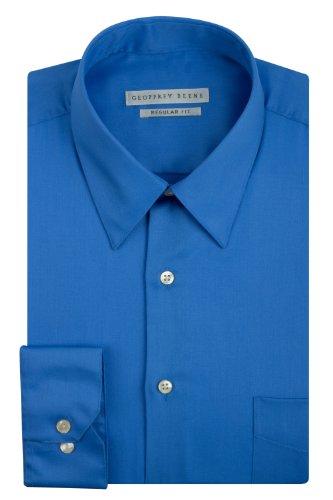 Geoffrey Beene Wrinkle Sateen Bluebird product image