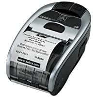 Zebra Technologies Corporation - Zebra Imz220 Direct Thermal Printer - Monochrome - Portable - Receipt Print - 1.90 Print Width - 4 In/S Mono - 203 Dpi - Bluetooth - Usb - Battery Included Product Category: Printers/Label/Receipt Printers