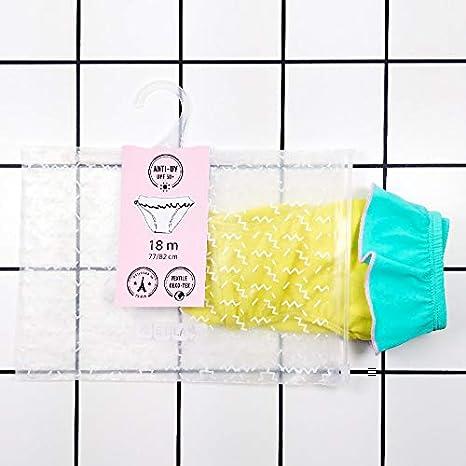 479d8484ee Ki ET LA - Culotte Maillot de Bain Anti-UV bébé Fille - 0 à 4 Ans:  Amazon.fr: Vêtements et accessoires