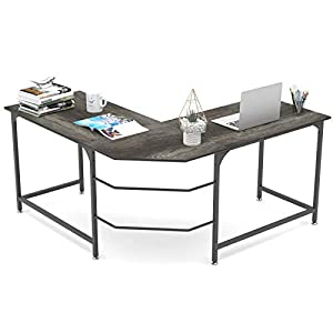 Home office desk by Elephance