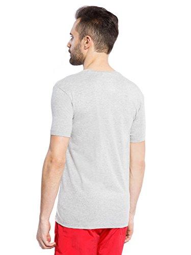 Uomo Grigio Trussardi shirt T Action Melange vTqxwqI
