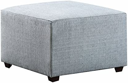 Simmons Upholstery 12-12C Montero Spa Ottoman: Buy Online at Best