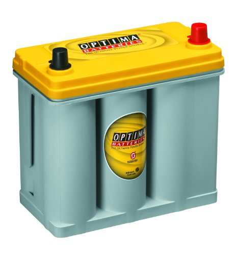 Optima-Batteries-8073-167-D51R-YellowTop-Dual-Purpose-Battery