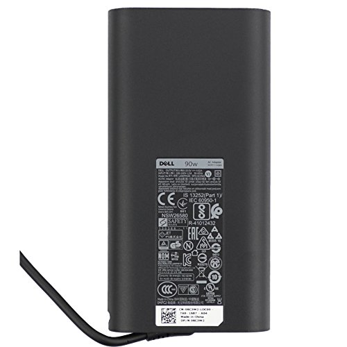 Dell Latitude D500 Replacement - New Genuine OEM Dell 90W New Design Replacement AC Adapter for Dell Latitude E6430 ATG, Dell Latitude E6430s, Dell Latitude E6440, Dell Latitude E6530, Dell Latitude E7240, Dell Latitude E7440, Dell L