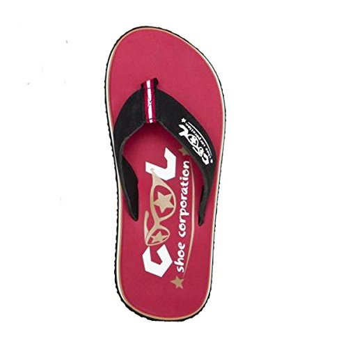 Cool Shoe ORIGINAL SLIGHT chili pepper , rot Cool Shoes