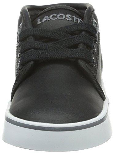 Lacoste Ampthill 316 2 - Zapatillas Unisex Niños Negro - Schwarz (Blk 024)