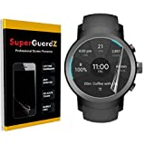 [8-Pack] Verizon Wear24 Screen Protector - SuperGuardZ, Ultra Clear, Anti-Scratch, Anti-Bubble [Lifetime Replacement]