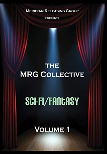MRG Collective SciFi/Fantasy Volume 1, The ()
