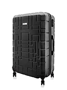 Monolith Armor XA 28 Inch Suitcase/Luggage with TSA Lock