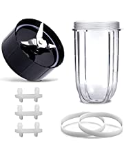 Blender Replacement Parts Compatible with Magic Bullet 250W MB1001 Series