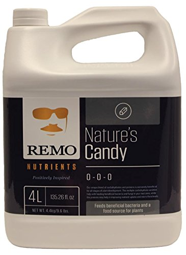 Remo Nutrients Natures Candy, 4 Liter
