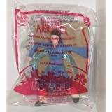 McDonalds Happy Meal The Last Airbender Katara Figure and Bracelet Toy #2 by McDonald's