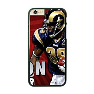 NFL Case Cover For SamSung Galaxy S3 Black Cell Phone Case Atlanta Falcons QNXTWKHE1850 NFL Personalized Clear Phone