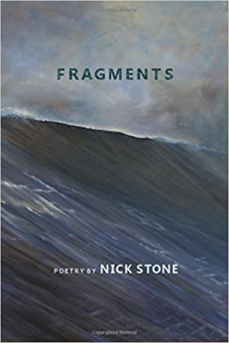 Image result for fragments nick stone