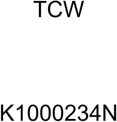 TCW K1000234N A//C Kit with Premium New Compressor