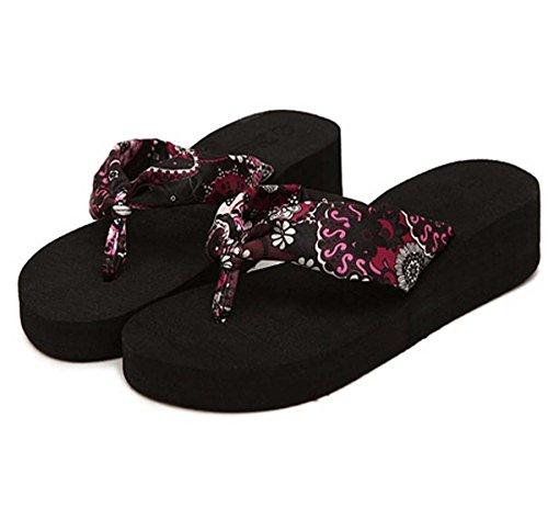 Pantofole Pantofole Donna Nero Donna Dayiss Nero Dayiss Dayiss Donna Nero Pantofole qaBnTa7x