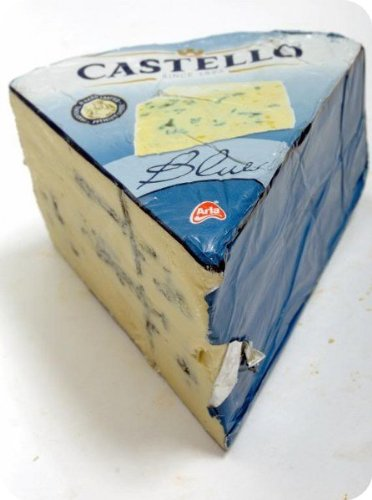 Blue Castello Cheese (1 lb)