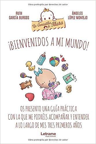 Canastilla Bebe Amazon.La Canastilla De Mara Spanish Edition Ruth Garcia Burgos