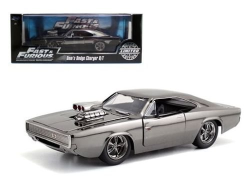24 1969 Dodge Charger - 4
