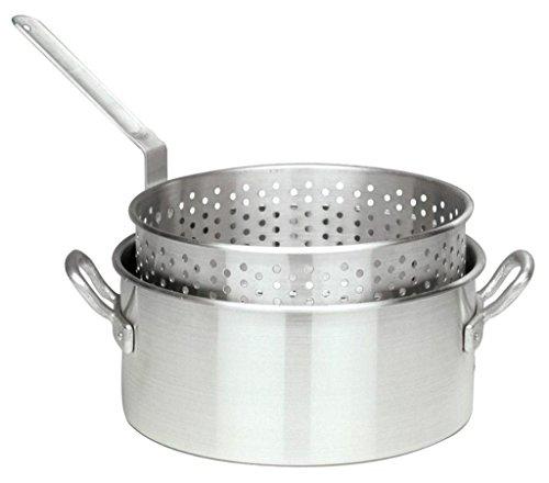10qt fry pot - 4