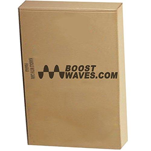 BoostWaves BW3926 Supreme Amplified Boostwaves Razor 50 HDTV