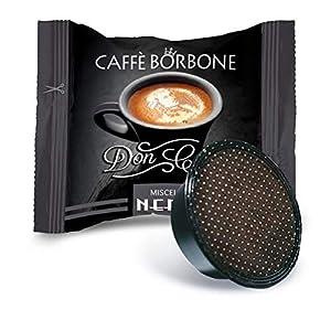 Caffè Borbone Cápsulas de café – 100 Cápsulas 41WOJYYjG0L