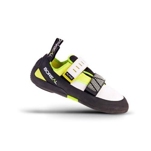 Boreal Alpha W's - Zapatos deportivos para mujer, multicolor, talla 2