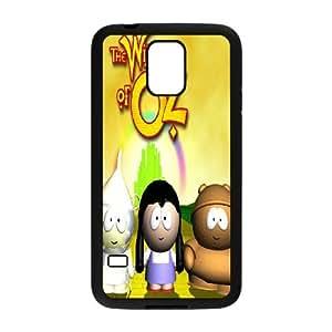 Samsung Galaxy S5 Phone Case Wizard of Oz CB84918
