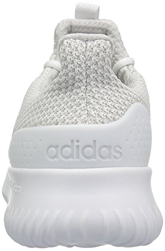 cheap sale popular free shipping hot sale adidas Women's Cloudfoam Ultimate Running Shoe Grey One/White/Grey Two L3tdXtTX