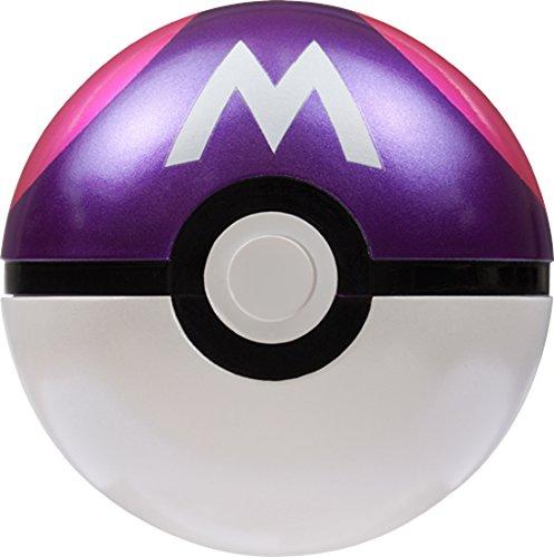 TAKARA TOMY Pokemon Monsters Collection Monster Ball Master Ball