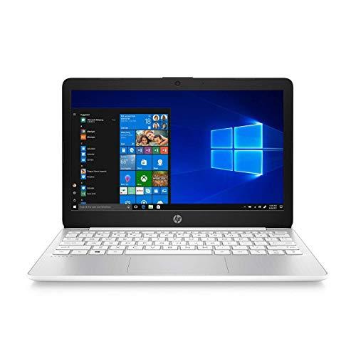 HP Stream Laptop PC 11.6″ Intel N4000 Quad Core 4GB DDR4 SDRAM 32GB eMMC (Renewed)