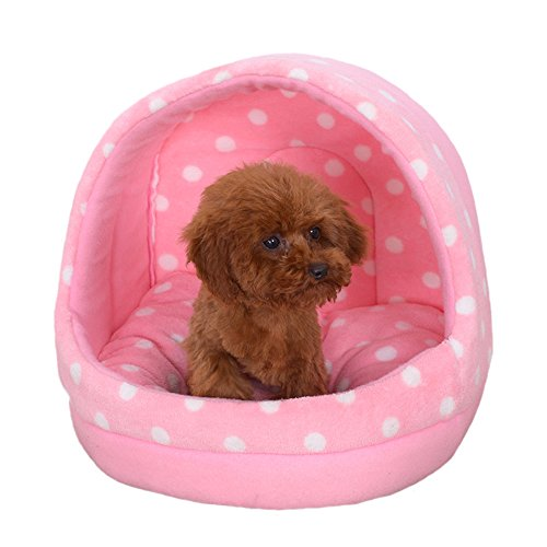 D W U Small Covers Sleeping Kennel product image
