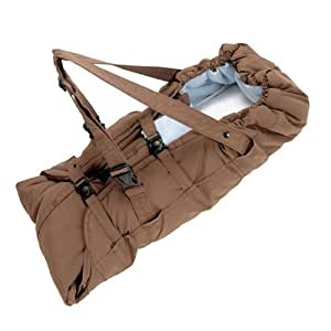 Lillebaby Eurotote Cocoa Couture Baby Carrier Tote - Lillebaby L1102
