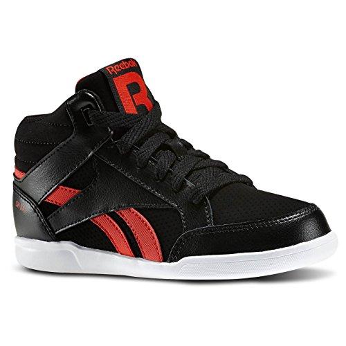 Reebok Sh311 - Zapatillas de deporte Niños negro - negro