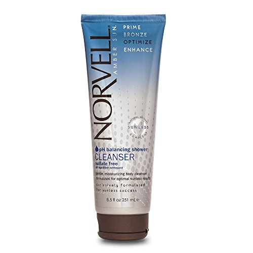 (Norvell Post Sunless pH Balancing Cleanser - Sulfate-Free Body Wash, 8.5 fl.oz.)