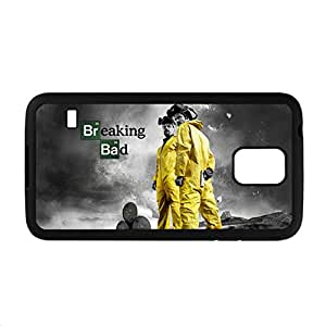 Generic Proctecion Back Phone Case For Girly With Breaking Bad For Samsung Galaxy S5 Choose Design 4