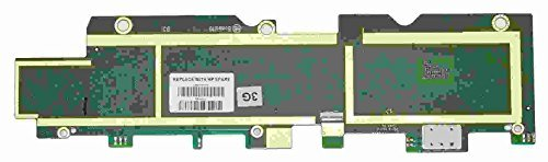 744058-001 HP Slate 10 HD 3500 1GB/16GB SSD Tablet Motherboard w/ - 3g Tablet Hp