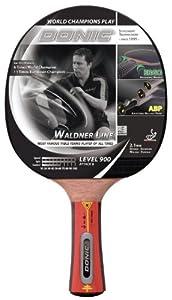 Donic Schildkröt Tischtennis-Schläger Waldner 900 inkl.Gratis-Lern-DVD,...